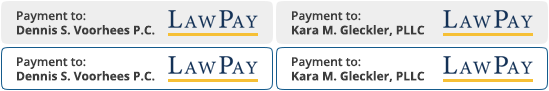 Pay Kara with Lawpay